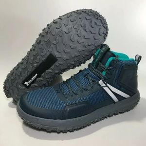 NEW Under Armour Fat Tire Mid Hiking Boot